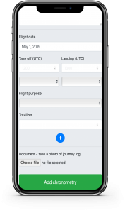 aircraft rental scheduling software chronometry step 1