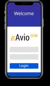 aircraft rental scheduling software login